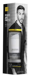 Paul Mitchell Mitch Power and Finesse Set