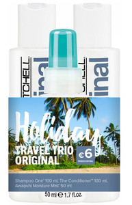 Paul Mitchell Original Holiday Travel Trio Original