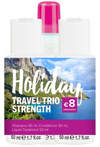 Paul Mitchell Strength Holiday Trio Strength