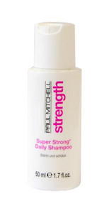 Paul Mitchell Super Strong Shampoo 50ml