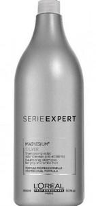 L'Oréal Professionnel Série Expert Silver Magnesium Shampoo 1500ml