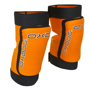 OxDog TOUR KNEEGUARD ORANGE Chrániče kolien