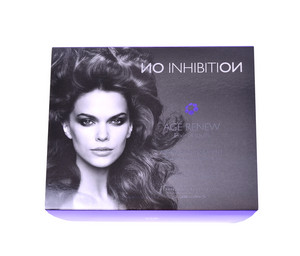Z.ONE Concept No Inhibition Age Renew Revitalizing Treatment 4x20ml