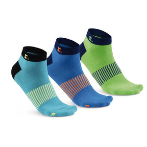 Salming Running Ankle Sock 3-pack