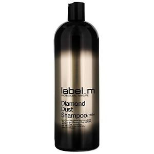 label.m Diamond Dust Shampoo 1l