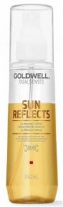 Goldwell Dualsenses Sun Reflects Leave-in Protect Spray
