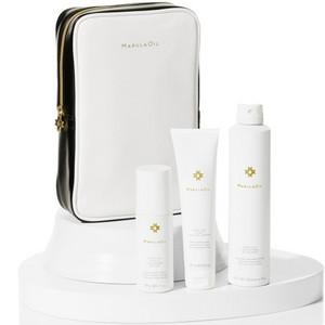 Paul Mitchell Marula Oil Luxury Gift Set darčekový stylingový set