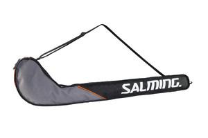 Salming Tour Stickbag JR Junior, černá / šedá, 92cm (=102cm)