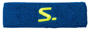 Salming Knitted headband Gestricktes Stirnband