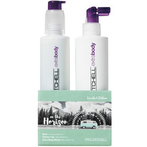 Paul Mitchell Extra-Body Duo