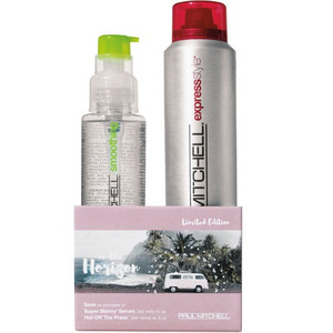 Paul Mitchell Smoothing Skinny Duo