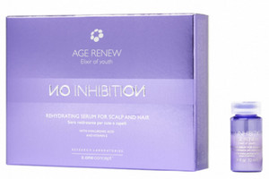 Z.ONE Concept No Inhibition Age Renew Rehydrating Serum