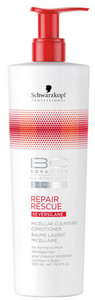 Schwarzkopf Professional BC Bonacure Repair Rescue Micellar Cleansing Conditioner