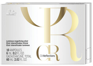 Wella Professionals Oil Reflections Luminous Magnifying Elixir