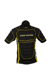 Fat Pipe Protective Shirt Goalie vest