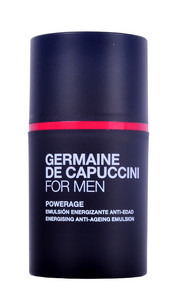Germaine de Capuccini For Men Powerage
