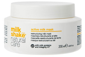 Z.ONE Concept Milk Shake Natural Care Milk Mask regenerační mléčná maska
