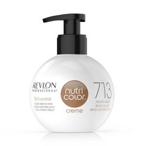 Revlon Professional Nutri Color Creme NEW 270ml 713 havanna