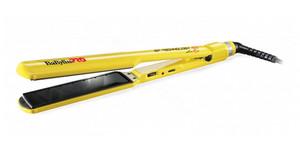 BaByliss PRO EP TECH Wet & Dry Straightener Žlutá