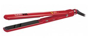 BaByliss PRO Sleek Expert EP TECH 24mm Červená