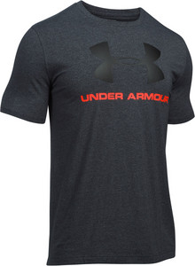 Under Armour SPORTSTYLE LOGO TEE Tričko