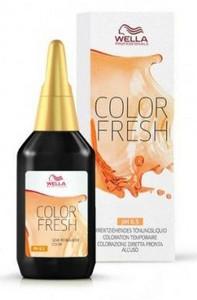 Wella Professionals Color Fresh 75ml, 4/07