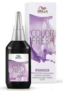 Wella Professionals Color Fresh 75ml, 0/8