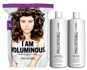 Paul Mitchell Extra-Body I am Voluminous
