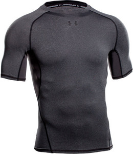 Under Armour ARMOUR HG SS Kompresné triko