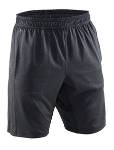 Salming Knit Shorts Kraťase