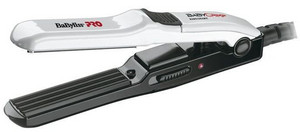 BaByliss PRO Babycrimp Mini Crimping Iron 60 x 16 mm