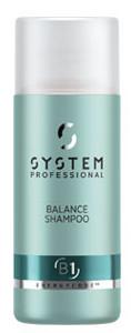 System Professional Balance Shampoo 50ml