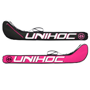 Unihoc Stick cover Ultra Junior neonově růžová 87cm (=97cm)