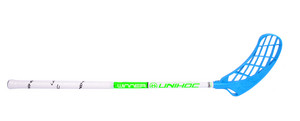 Unihoc WINNER 35 Cavity SMU black/green Floorbal stick