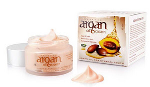 Diet Esthetic Argan Cream