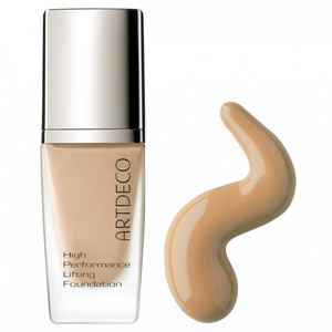 Artdeco High Performance Lifting Foundation make-up s liftingovým efektem