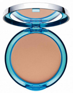 Artdeco Sun-Protection Powder Foundation SPF 50 kompaktný make-up SPF 50