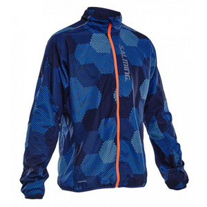 Salming Run Ultralite Jkt Men 2.0 Jacke