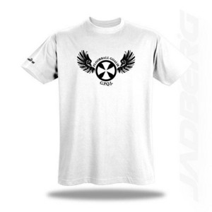 T-Shirt Jadberg G.P.Q.J. Wings