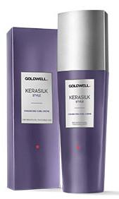 Goldwell Kerasilk Style Enhancing Curl Creme 15ml