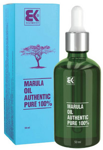 Brazil Keratin Marula Oil Authentic Pure 100% 50ml