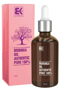 Brazil Keratin Moringa Oil Authentic Pure 100% 50ml
