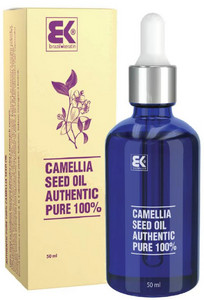 Brazil Keratin Camellia Seed Oil Authentic Pure 100% 50ml