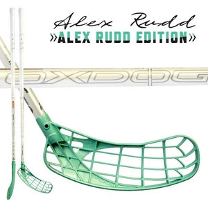 OxDog ZERO Rudd Light 31 MT Sweoval Floorball stick