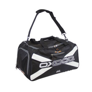 OxDog M4 DUFFEL BAG black Duffel bag