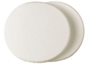 Artdeco Make up Sponge Round 2 pc