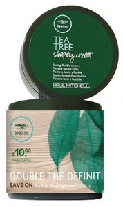 Paul Mitchell Tea Tree Special Shaping Cream flexibilný stylingový krém