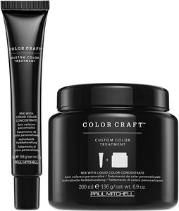 Paul Mitchell Color Craft Custom Color Treatment vyživující péče na barvení