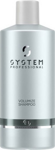 System Professional Volumize Shampoo 500ml