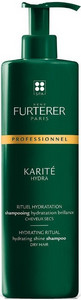Rene Furterer Karite Hydra Hydrating Shine Shampoo 600ml